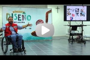 Ciudad y Accesibilidad - Berny Bluman 1 de 3