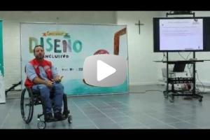Ciudad y Accesibilidad - Berny Bluman 3 de 3
